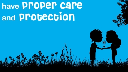 UNICEF – Child Protection – SOP